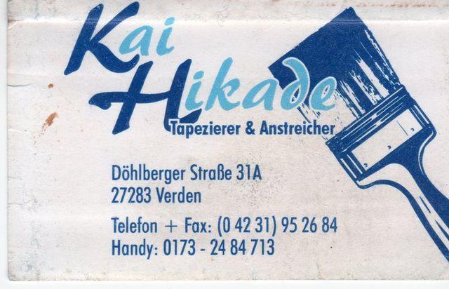 hikade